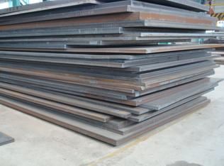 天津耐磨板厂家